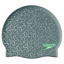 Czepek Speedo Reversible Monogram