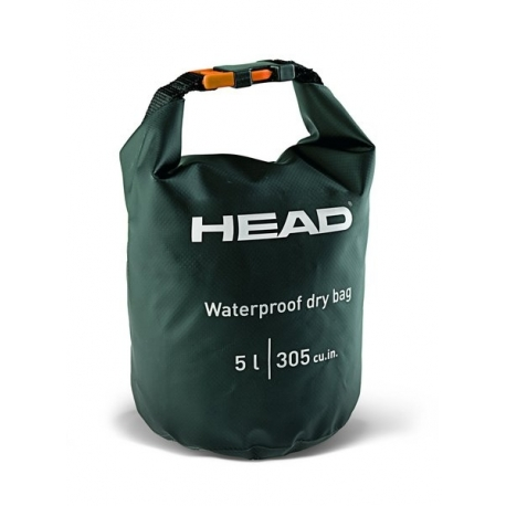 Head Worek Dry Bag 5L Black