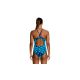 Kostium kąpielowy FUNKITA Diamond Back One Piece