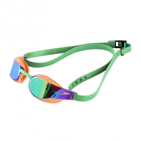 Speedo okulary Fastskin Elite Google Mirror