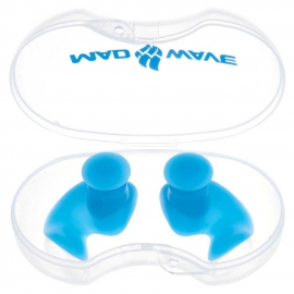 Zatyczki do uszu Mad Wave Ear Plugs Ergo