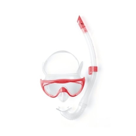 Glide Junior Snorkel Set