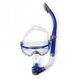 Gilde Mask & Snorkel Set